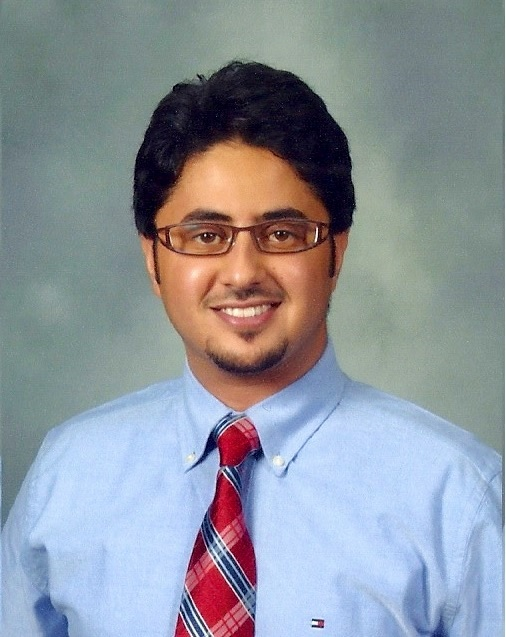 Abdullah Alalwan